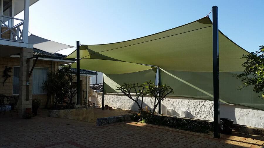 Privacy Screens Perth Sail Shades Amp Umbrellas