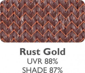 Rust Gold